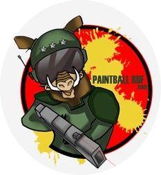 Paintball RDF